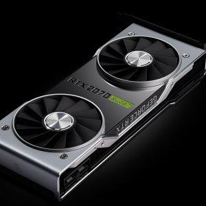 GeForce Super 2070