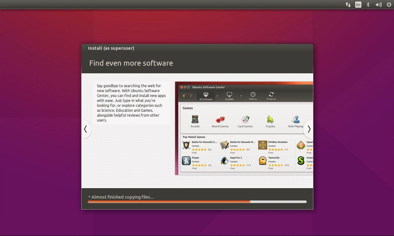 Обсуждения - ubuntu linux for humans