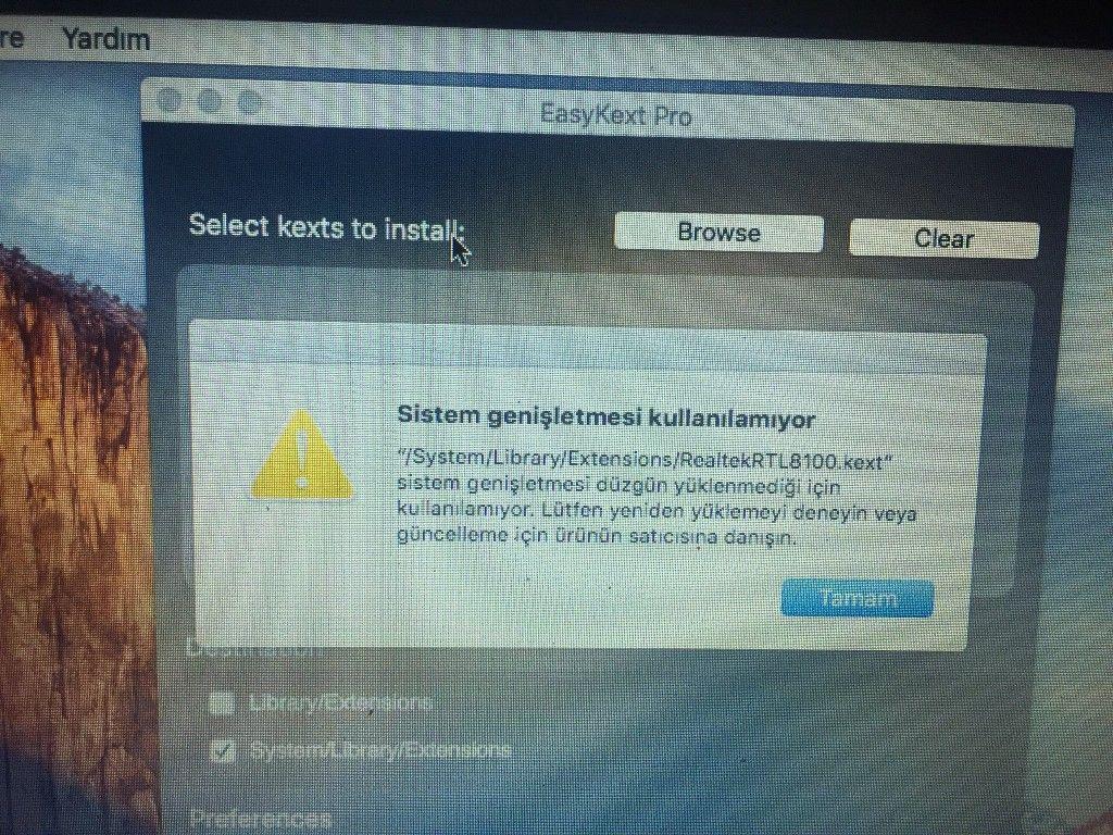 Intel Hd Graphics 4000 Pubg Kaldırır Mı: [Çözüldü] OS X El Capitan 10.11.6 Kext Yükleme Problemi