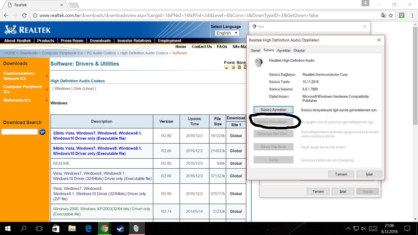 Драйвер realtek для windows7 скачать с торрента