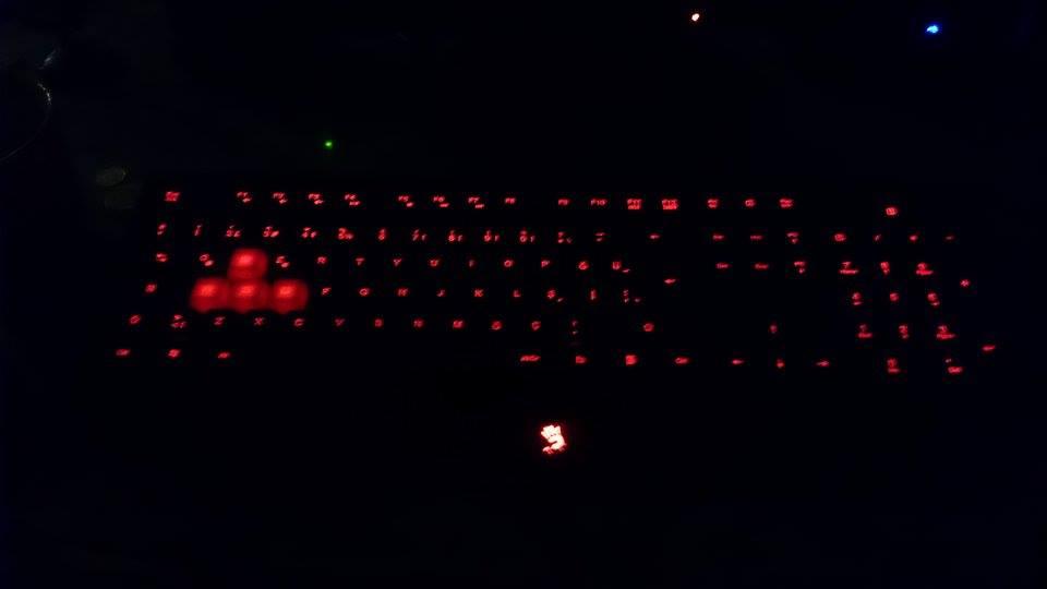 A4tech bloody b120 как сделать ярче подсветку