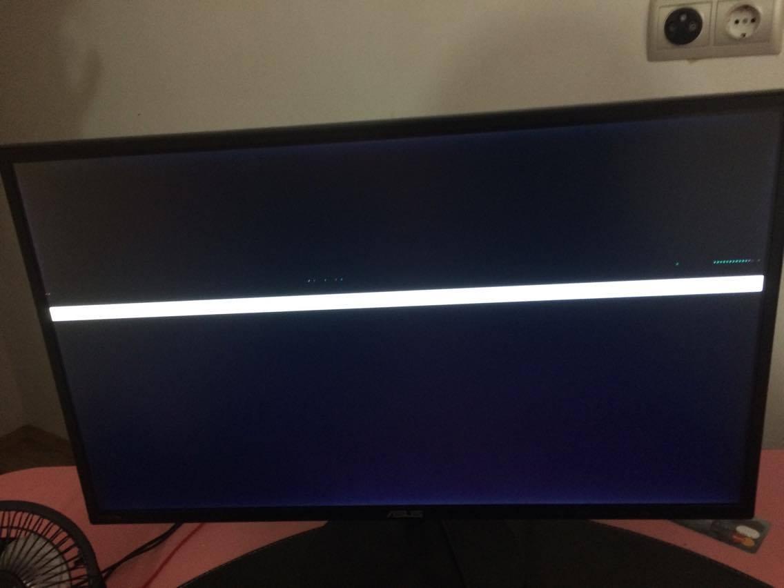 GTX 970 sistem HDMI ile BF 1 no signal sorunu - Technopat Sosyal