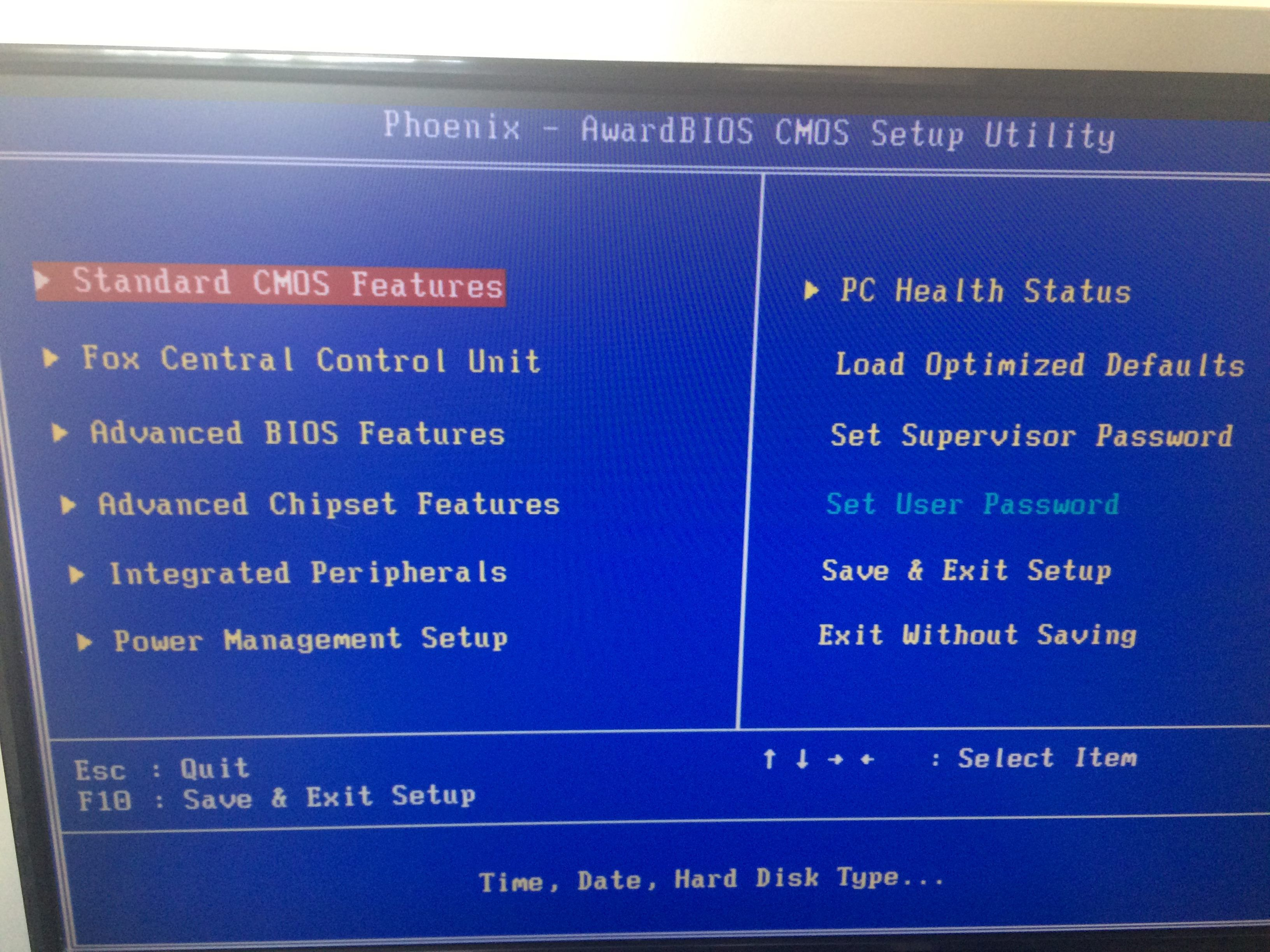 how to fix pxe mof exiting pxe rom