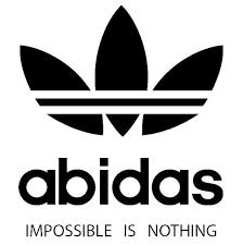 Which brand do you buy, Adidas or Abidas? - Quora