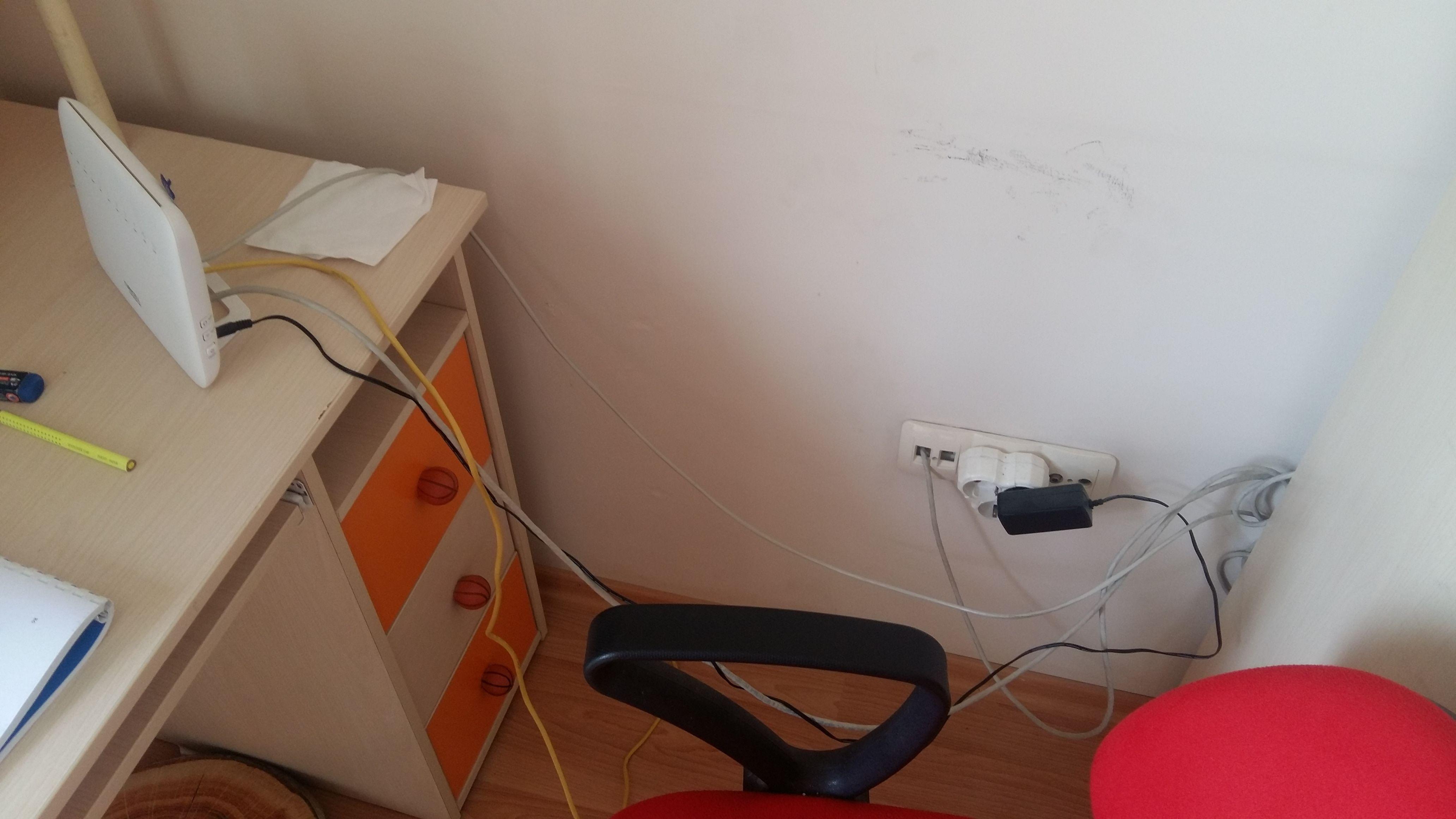 Kablo kanalı nasıl düzenlenir