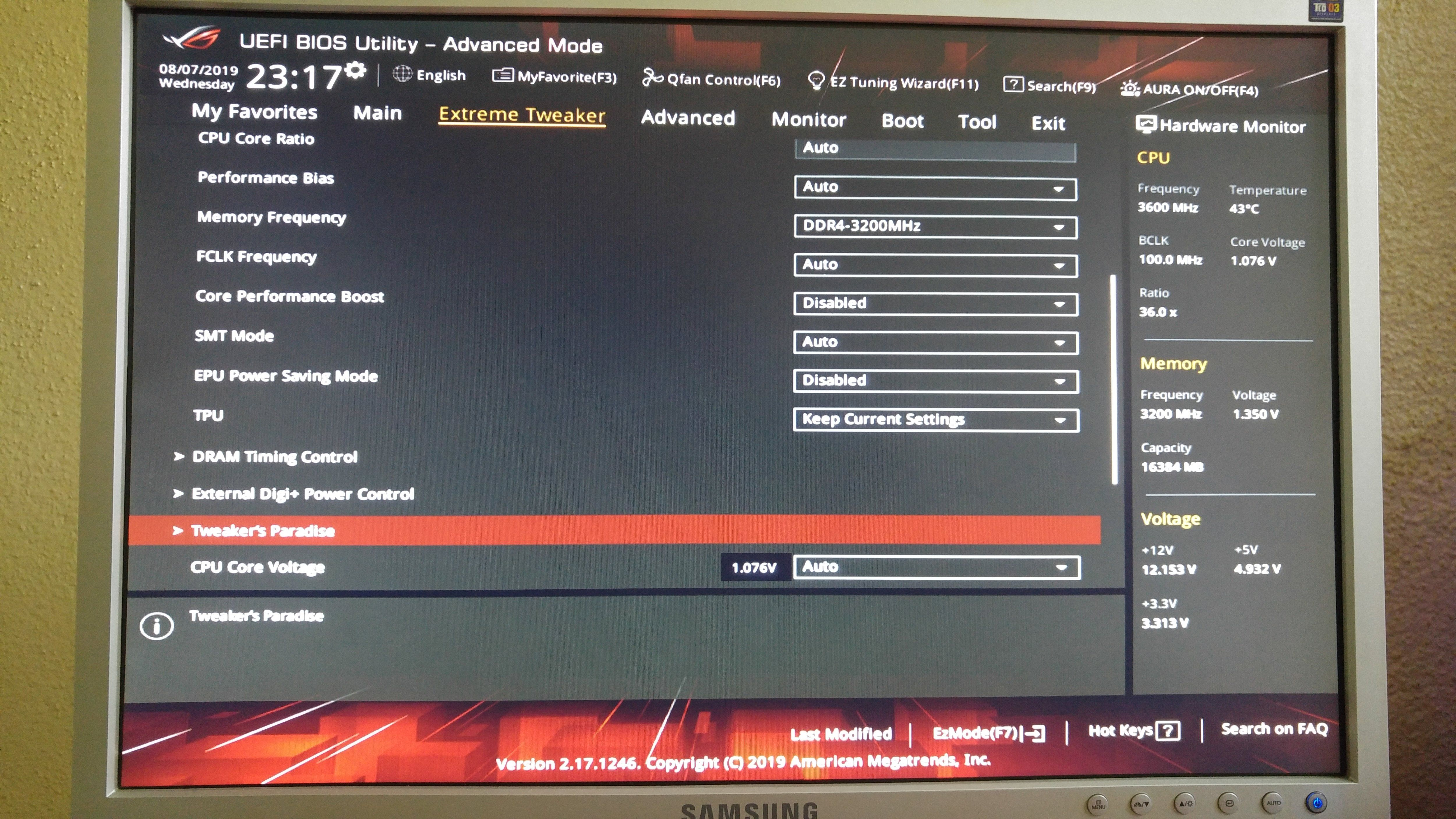 Latest C7H BIOS - Page 25