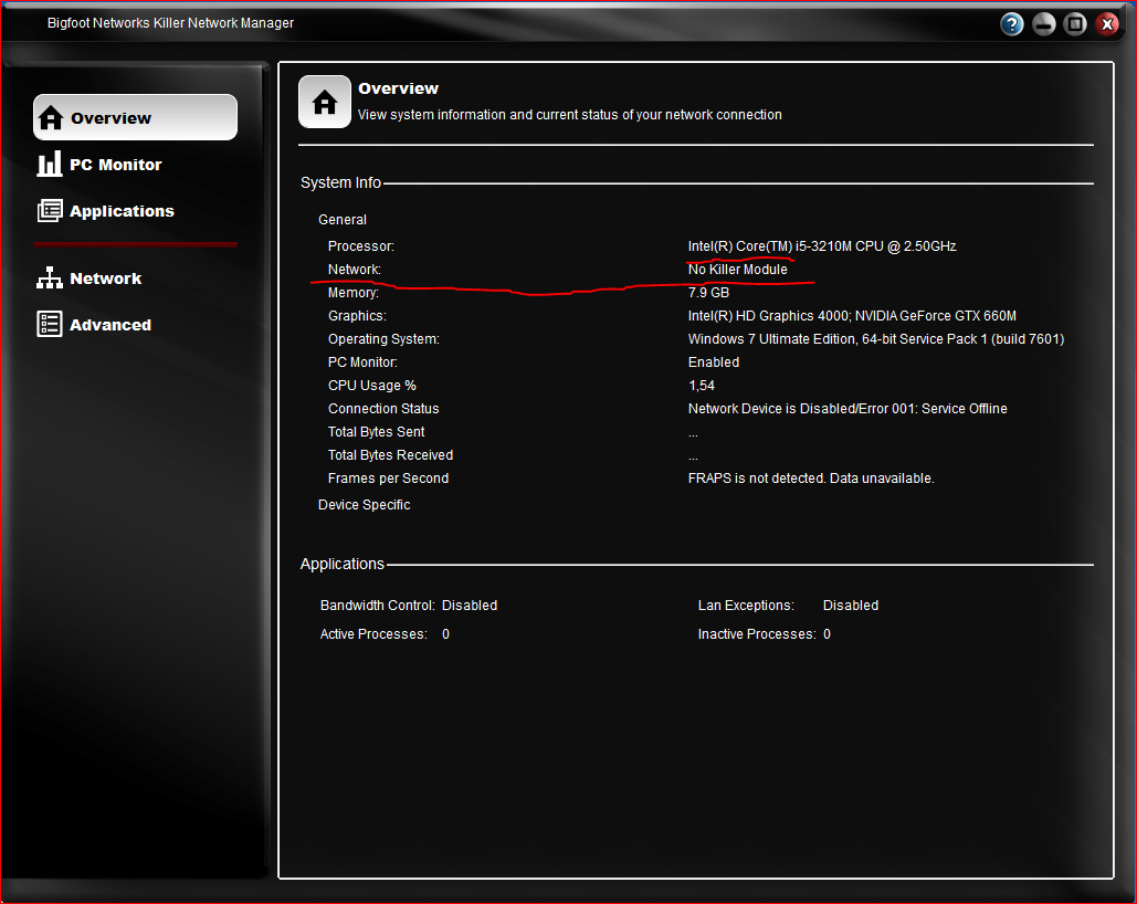 Qualcomm Killer Wireless N 1202 Driver Windows 10 Download