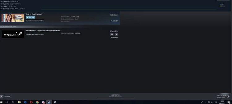 Çözüldü] Steam 0 Byte Sorunu - Technopat Sosyal