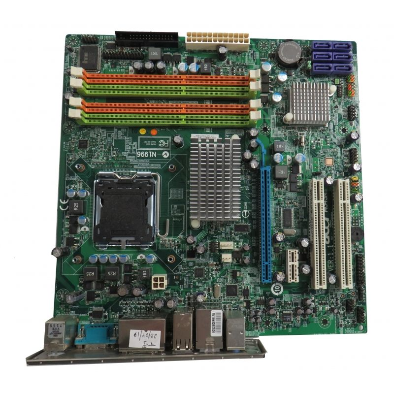 Acer MG43M LGA775 Motherboard With BP 3.jpg