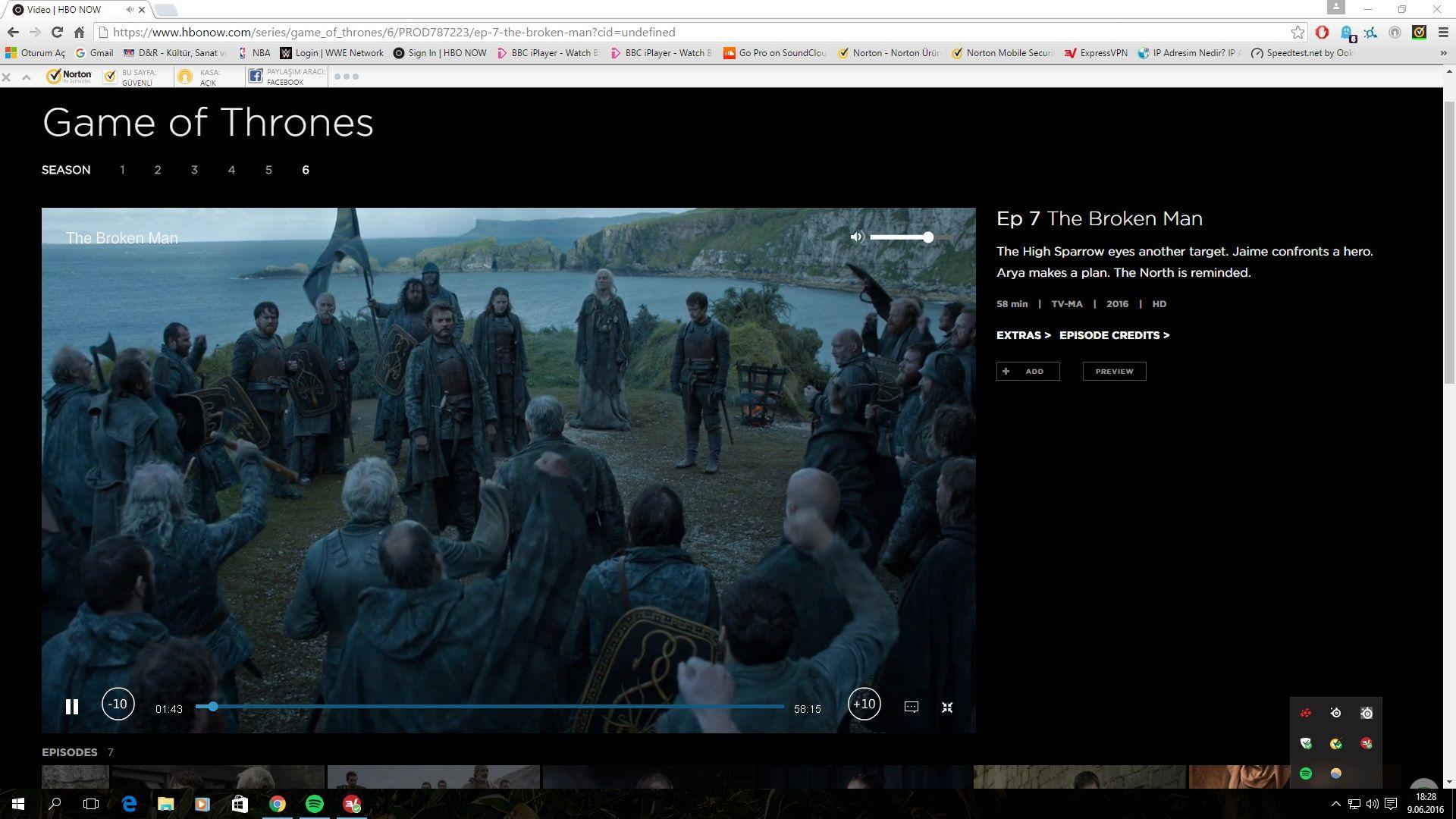 Game Of Thronesu Artık Nereden Izleyebiliriz Technopat Sosyal
