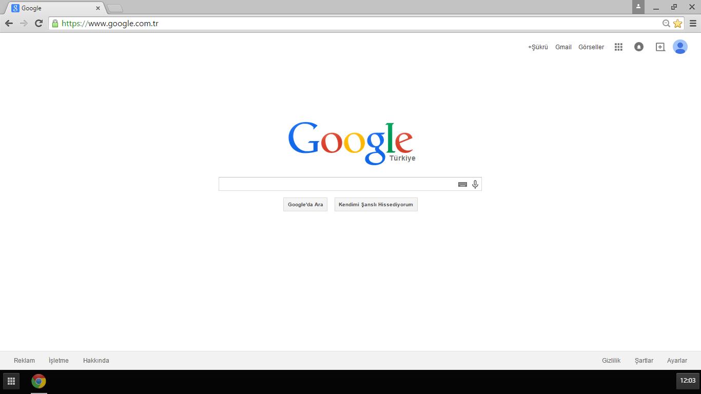 Как сделать окно браузера на полный экран? - Линчакин 7