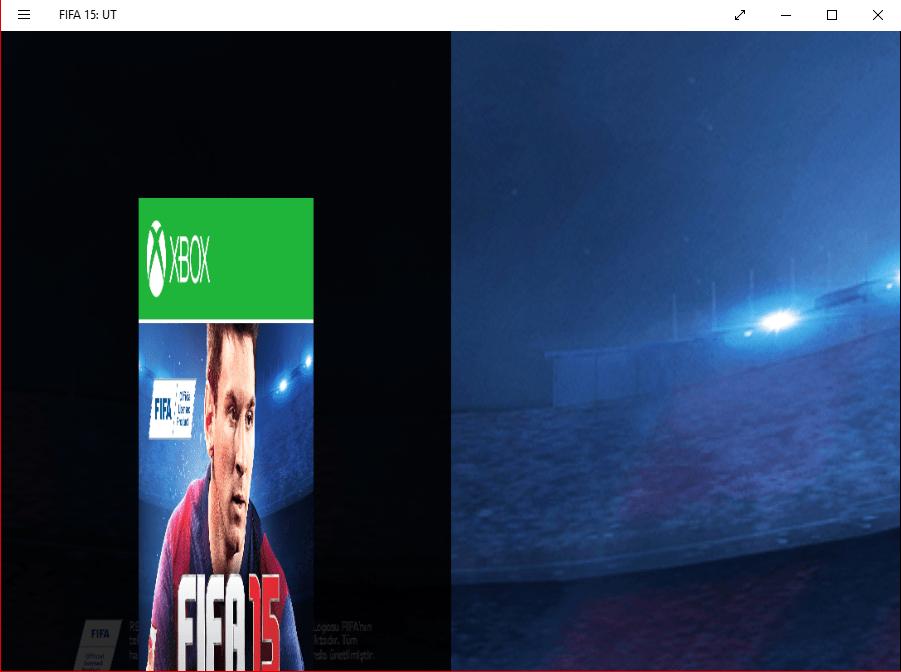 fifa 15 windows 10 pro