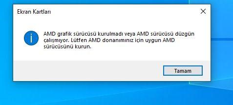 AMD grafik sürücüsü kurulmadı veya düzgün çalışmıyor.jpg