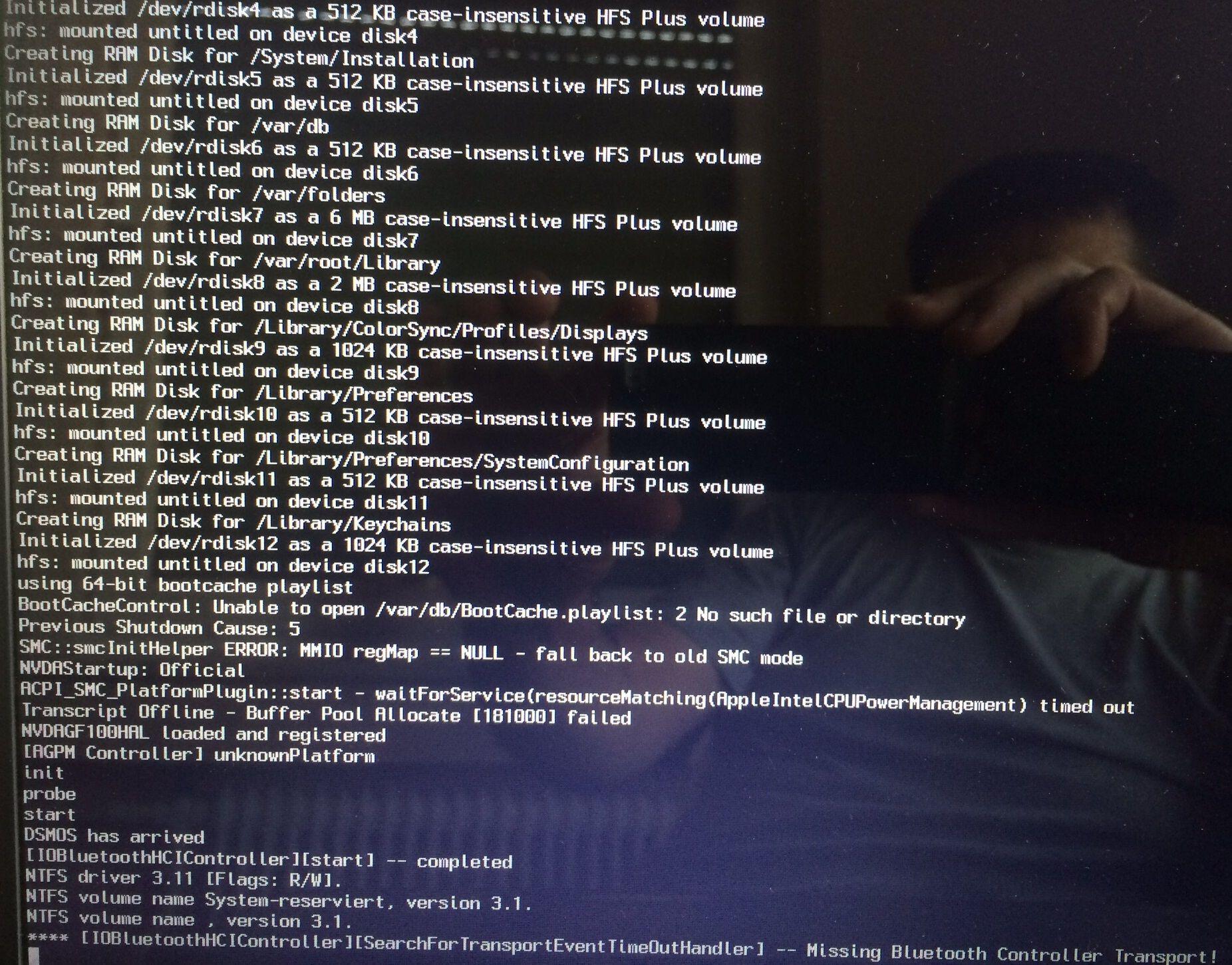 Xps 9570 Hackintosh Github