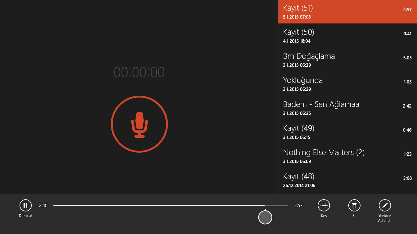 Neden Windowsdaki ses kayboluyor