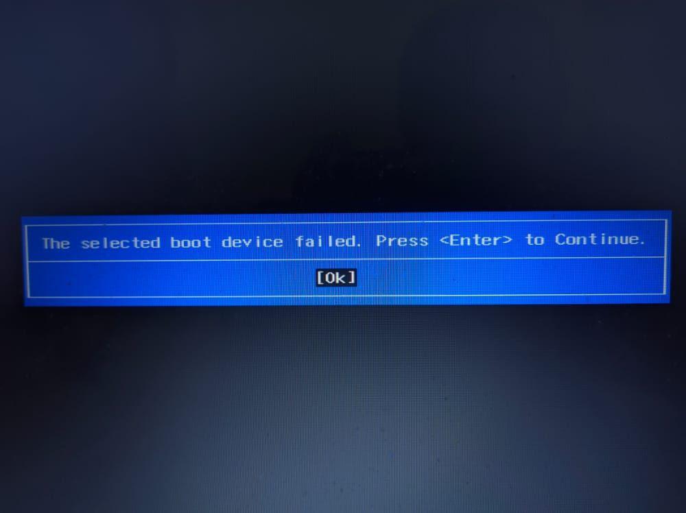 boot error.jpeg