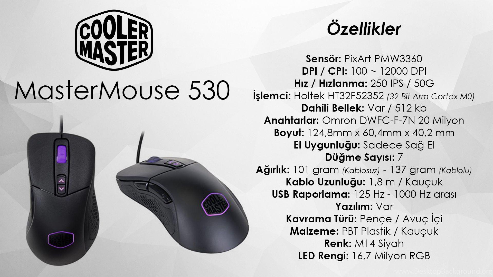 CM MasterMouse 530 Özellikler.jpg