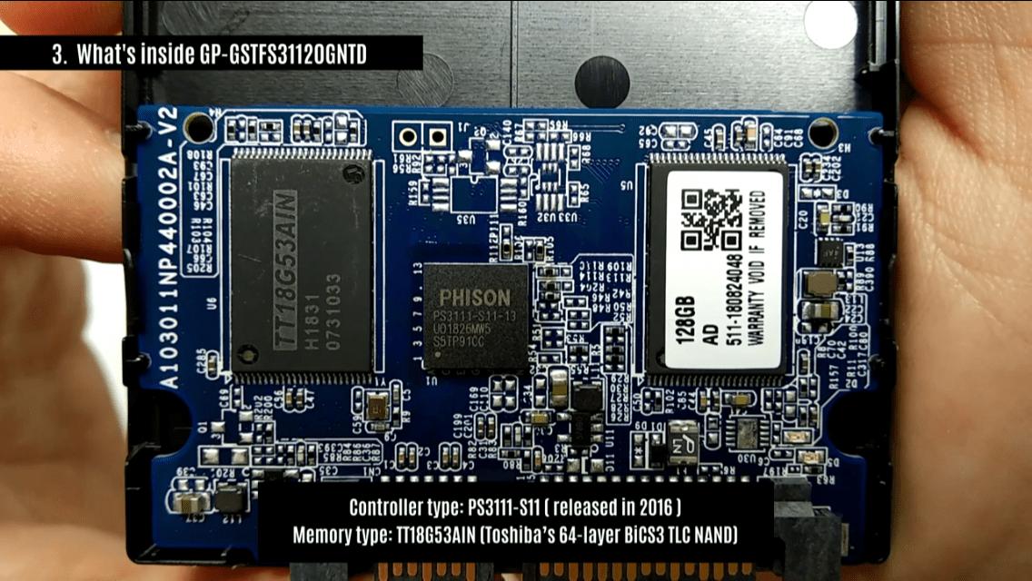 Gigabyte SSD Nasıldır? - Technopat Sosyal