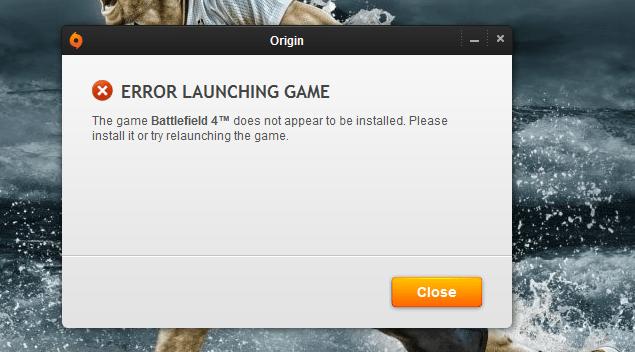Çözüm] Battlefield 4