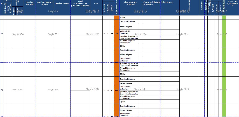 Excel De Sayfa Duzeni Kuculdu Safya Sayisi Artti Technopat Sosyal