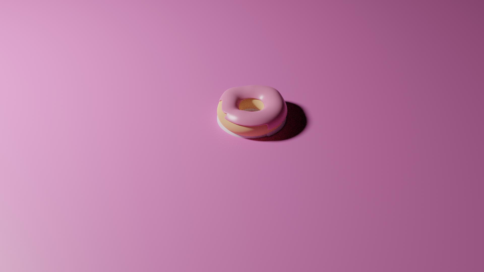 İlk renderım (açsan bakma donut var).png
