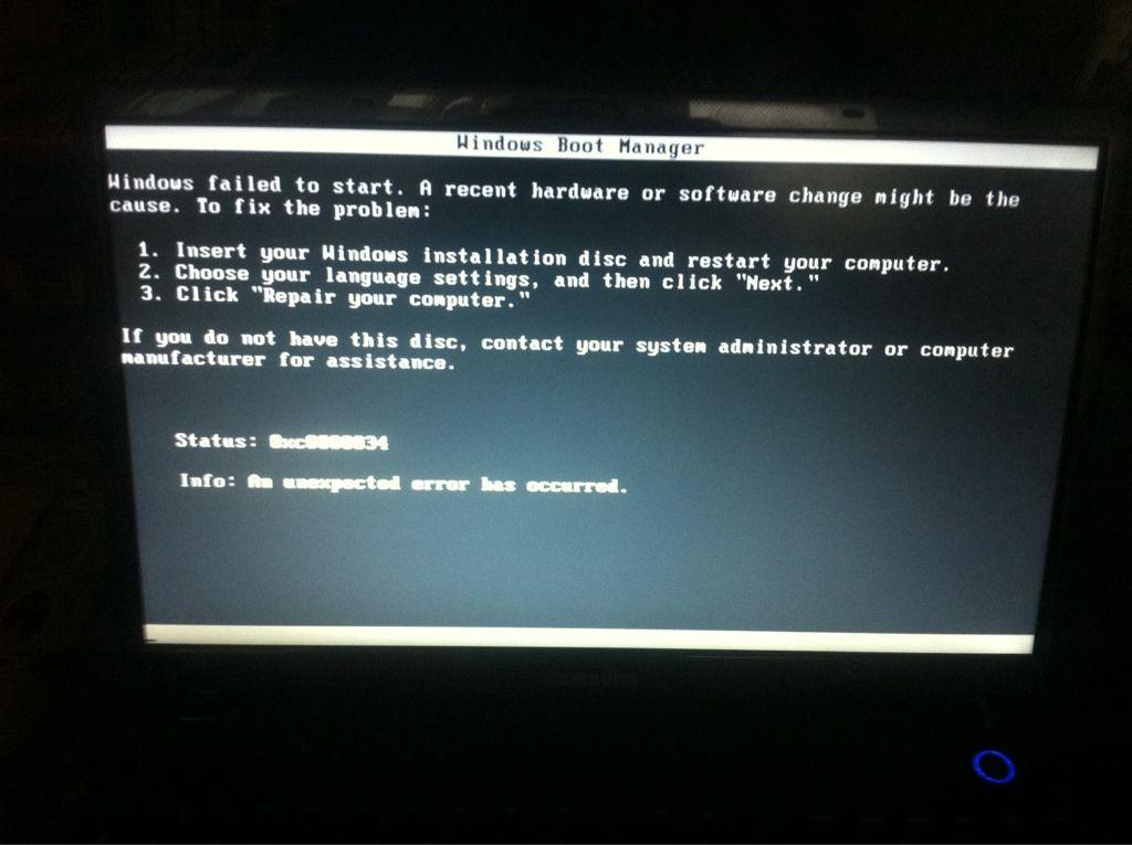 Windows 7 pro kurarken memtest exe mui dosya veya dizini bozuk ve
