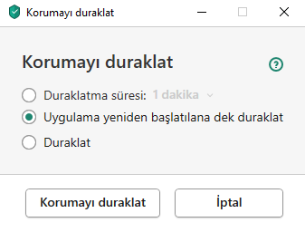 Kaspersky - Korumayı duraklat.png