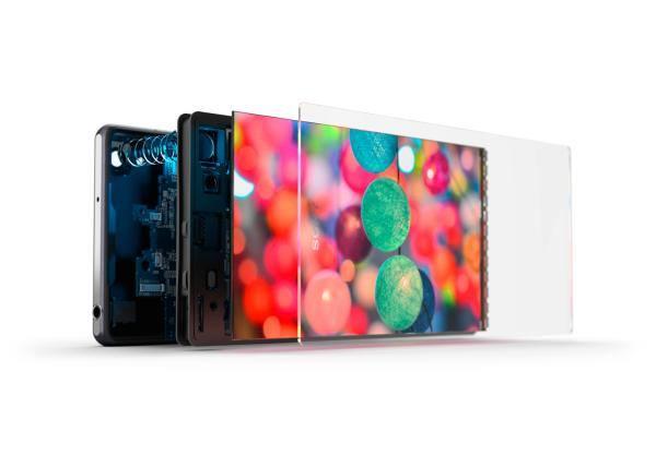 Live Colour Led ekranı ile Xperia Z2.jpg