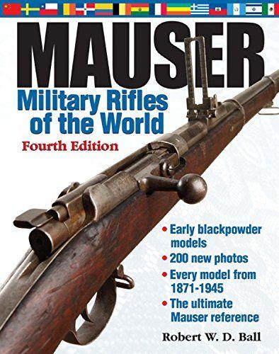Mauser Military Rifles of the World.jpg