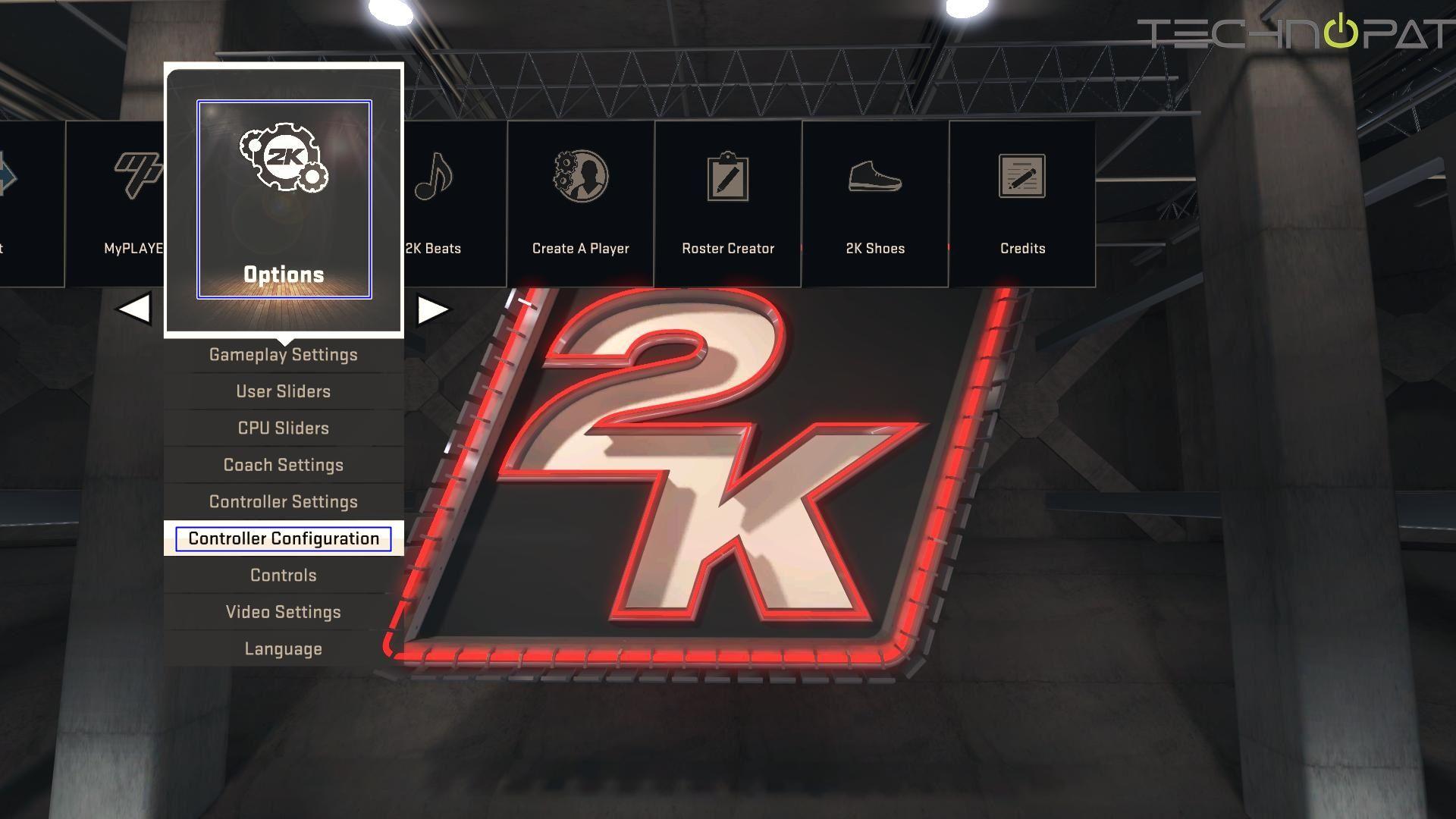 NBA 2K15 Klavye ve Gamepad Tuş Ayarları - Technopat Sosyal