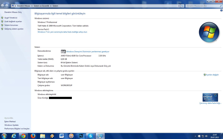 Как сделать чтобы виндовс 7 32 бит загружала 64 бит