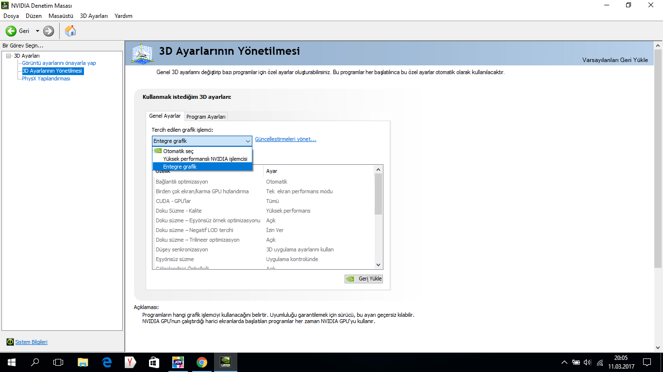 Oyun hızlandırma programı: otomatik PC optimizasyonu