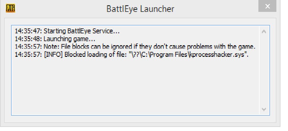 Battleye Pubg - Ogmetro com