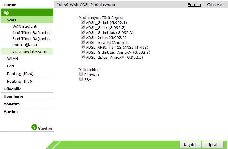 ZTE ZXHN H108N ADSL Ayarı Nasıl Olmalı ? - Technopat Sosyal