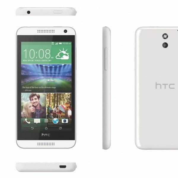HTC Desire 610 Özellikleri