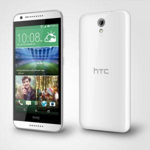 HTC Desire 620G dual sim Özellikleri