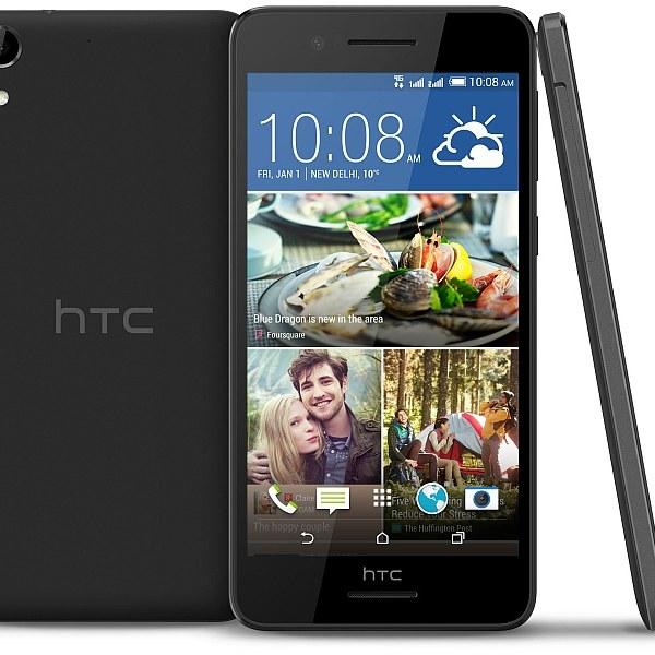 HTC Desire 728 dual sim Özellikleri