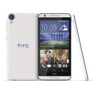 HTC Desire 820 Özellikleri