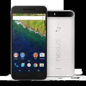 Huawei Nexus 6P Özellikleri