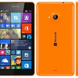 Microsoft Lumia 535 Özellikleri