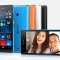 Microsoft Lumia 540 Dual SIM Özellikleri