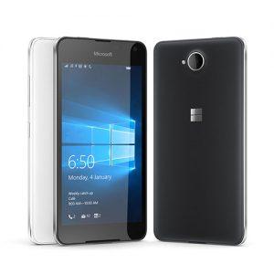 Microsoft Lumia 650 Özellikleri