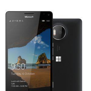 Microsoft Lumia 950 XL Özellikleri