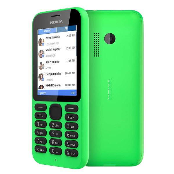 Nokia 215 Özellikleri