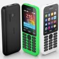 Nokia 215 Dual SIM Özellikleri