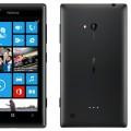 Nokia Lumia 720 Özellikleri