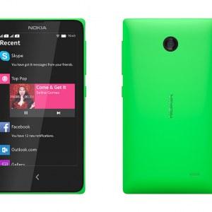 Nokia X Özellikleri
