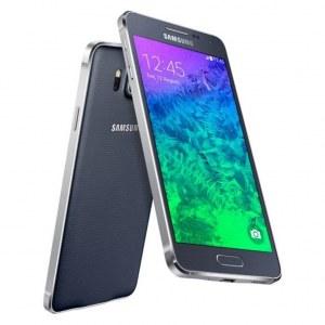 Samsung Galaxy Alpha Özellikleri