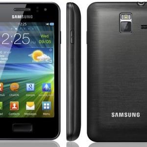 Samsung Wave M S7250 Özellikleri