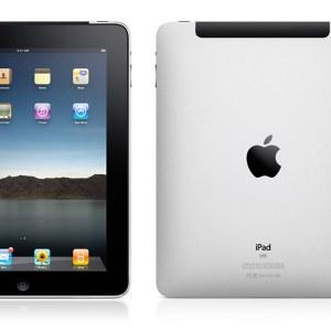 Apple iPad 2 Wi-Fi Özellikleri